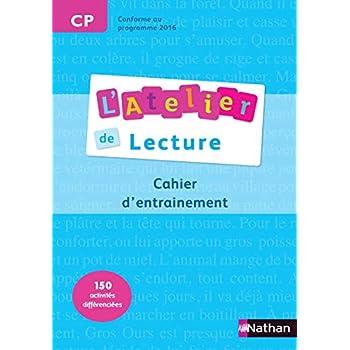 L'Atelier de Lecture CP