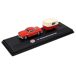 Model Power 19673 - Maqueta de Coche, Color Rojo