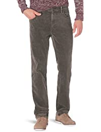 Wrangler Herren Regular Fit Jeans Texas Stretch