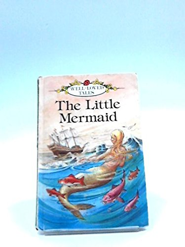 The little mermaid : retold for easy reading