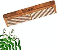 The Legend Organic Pure Neem Wood Comb
