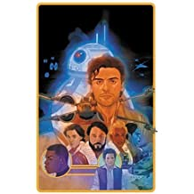 Star Wars: Poe Dameron Vol. 5 (Star Wars: Poe Dameron (2016))