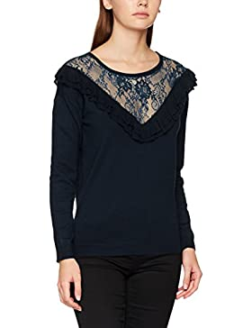 Morgan suéter para MujerNaf Naf