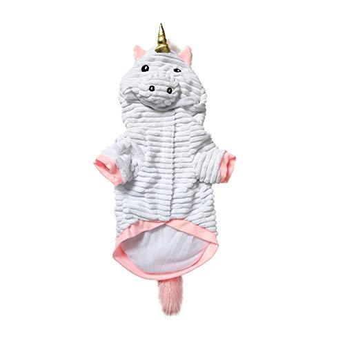 Baby Buddha Halloween Kostüm - GBY Hunde-Kostüm für Weihnachten, Halloween,