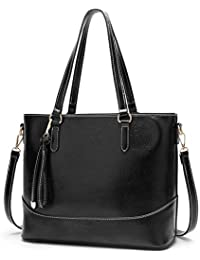 MIFAN Borse Donna Grandi Borse a Spalla Borsetta Messenger Bag Bella Borsa  Donna Grande ab93f79700c
