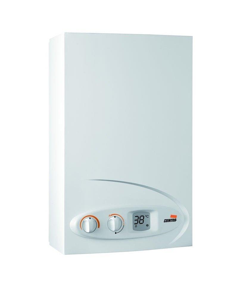 Calentador a Gas Natural Cointra MicroTop 15 B n Solar – automático