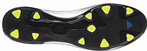Adidas F10 TRX FG Black V21310 schwarz / silber / gelb