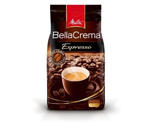 Melitta Bella Crema Espresso Ganze Bohne 10 Kg