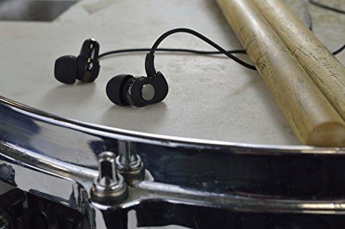 SoundMAGIC PL30+ dynamischer In-Ear-Kopfhörer weiß/gold - 5