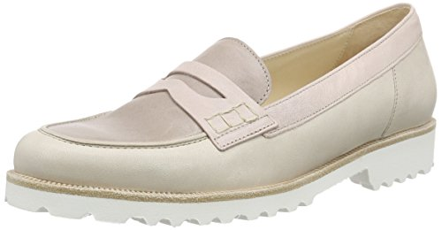 Gabor Shoes 41.413 Damen Slipper, Beige (50 creme/puder/a`rosa), 39 EU (6 UK)