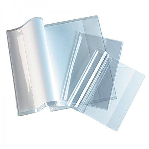 Aurora store.it 10 copriquaderni maxi ppl a4 coprenti copertine quadernoni trasparente favorit