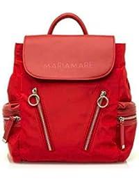 MARIA MARE mochila Acalia roja
