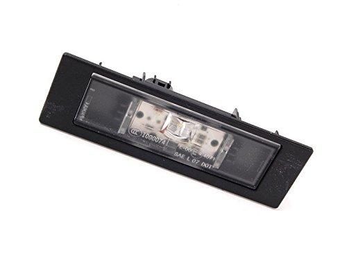 Preisvergleich Produktbild ORIGINAL BMW LED Kennzeichenleuchten Hinten BMW 1er 6er I3 Z4 63267193294