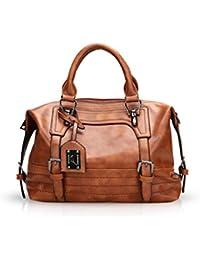 NICOLE   DORIS Moda Cera per olio borsa da donna tracolla borsa diagonale  Borsa a tracolla Borse a tracolla… f5c8a3f3767e