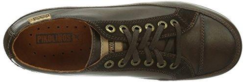 Pikolinos LISBOA 767_I15 Damen Sneakers Braun (OLMO-EDF)