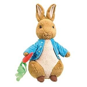 Peter Rabbit (Pierre Lapin) - 30cm peluche