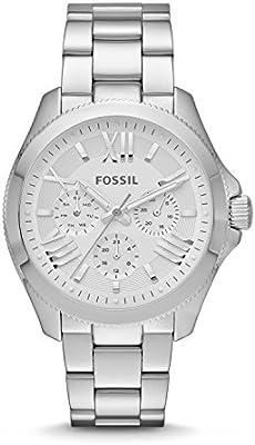 Fossil Cecile - Reloj de pulsera