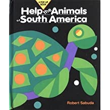 Help the Animals of South America
