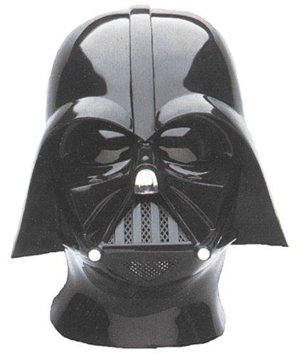 Star Wars Maske Darth Vader Luxusausführung