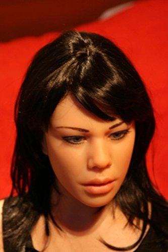 Neuware, Incrididoll, Silikon Puppe, Liebespuppe Emanuelle Luxe / 168 cm Silikonliebespuppe, / 40 kg / RealDoll, Love Doll, Sexspielzeug, Masturbator, High End Klasse -