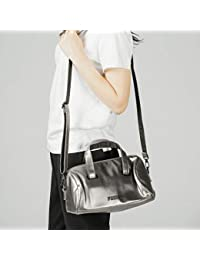 ab0d7b01c8 Amazon.co.uk  Silver - Cross-Body Bags   Women s Handbags  Shoes   Bags