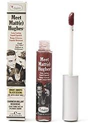 THEBALM Rouge à Lèvres Liquide Meet Matt Hughes Charming, 7,4 ml