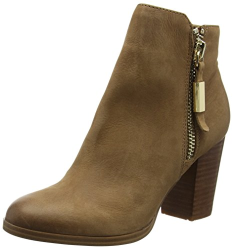 Aldo Women's Mathia Ankle Boots, Brown (Medium Brown), 5.5 UK