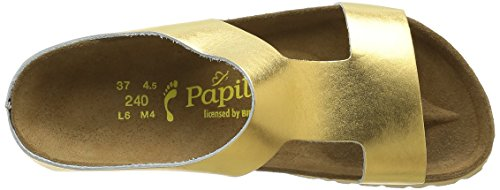 Papillio Charlize, Mules Femme Or (Metallic Gold)