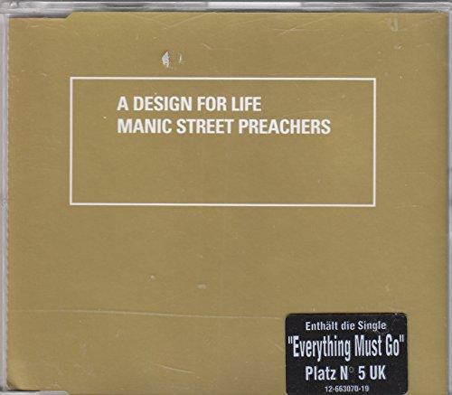 Preisvergleich Produktbild A Design for Life
