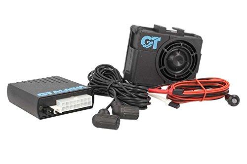 Antifurto GT Auto Alarm CAN BUS GT904CB Con Ultrasuoni Sirena
