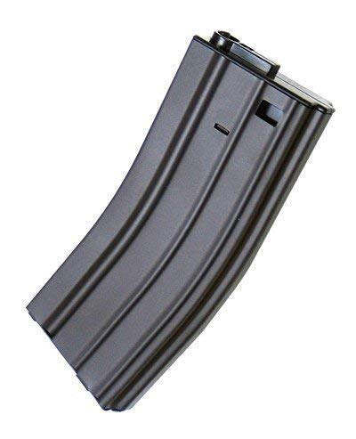 AIRSOFT SOFTAIR Ladegerät für Nachbildung Typ M4/M16schwarz Metal 300Kugeln M012