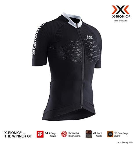 X-Bionic The Trick 4.0 Bike Zip Short Sleeve