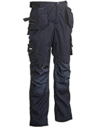 HEROCK® Workwear - HEROCK® Pantalon DAGAN - 44, NAVY