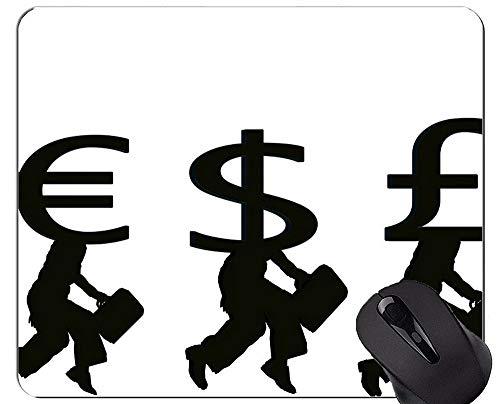 Kundenspezifische ursprüngliche Mausunterlage, Paragraph-Geld-Mausunterlagen