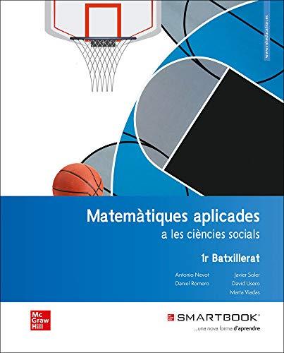 LA Matematiques CS 1 BACH CAT