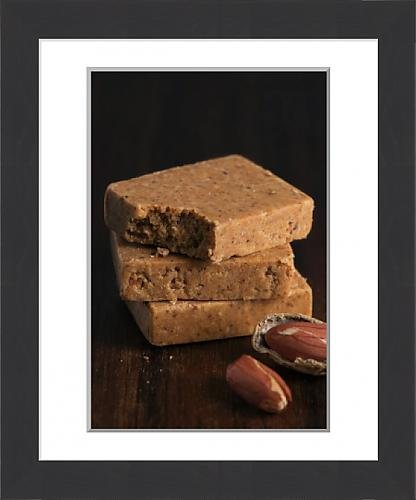 framed-print-of-pacoca-sweets-made-with-peanuts-maiok-flour-salt-and-sugar-brasil