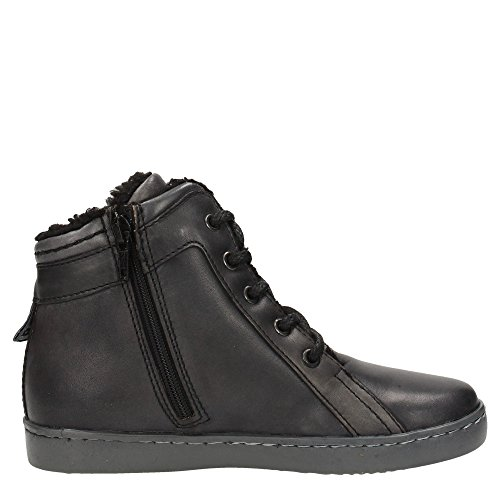 Bikkembergs BKJ103077 Sneakers Boy Schwarz