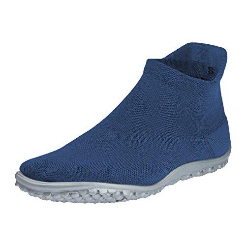 leguano Sneaker Blau 1000201505 Herren Sneaker Blau, EU XL