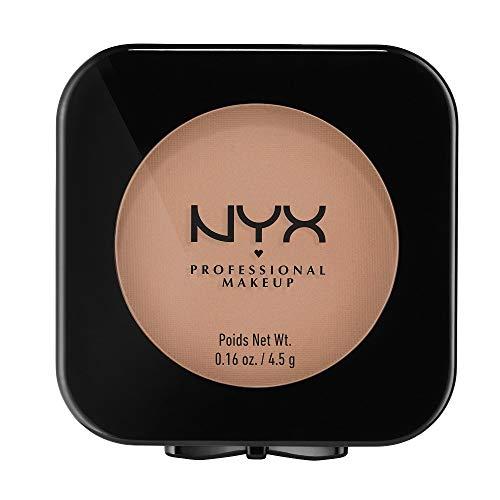 NYXHD Blush Rouge, Taupe, 1er Pack (1 x 4.5 g) (Powder Nyx Blush)