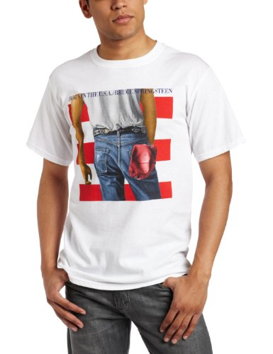 Bruce Springsteen Born in the U.S.A. T-Shirt Large