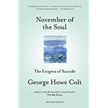 November of the Soul: The Enigma of Suicide by George Howe Colt (2006-02-21)