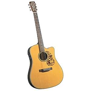 blueridge br 160ce historic series cutaway acoustic electric dreadnaught guitar. Black Bedroom Furniture Sets. Home Design Ideas