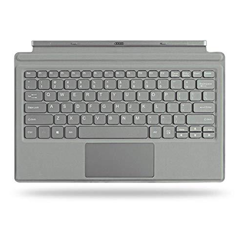 Corneliaa Teclado Tablet PC Jumper EZpad 6 Pro EZpad
