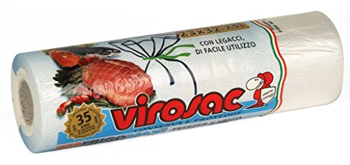 VIROSAC FREEZER ROT.23X32 PZ.360