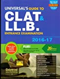 Guide to CLAT & LL.B. Entrance Examination 2016-17