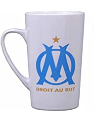 Mug Americain OM - Collection officielle Olympique de Marseille