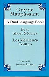 Best Short Stories: A Dual-Language Book (Dover Dual Language French)