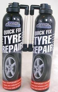 carpride-quick-fix-tyre-repair-x-2-tins-300ml
