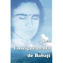 Les Enseignements de Babaji (French Edition) by Vladimir Antonov (2014-11-02)