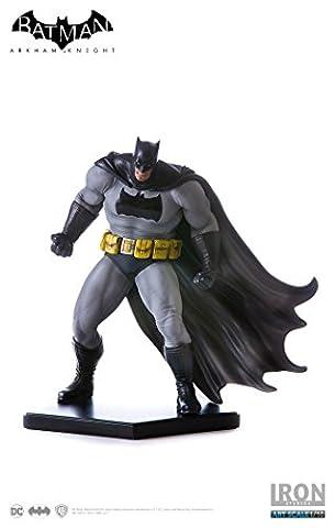 Batman Arkham Knight Statue 1/10 Batman DLC Series Dark Knight (Frank Miller) 18